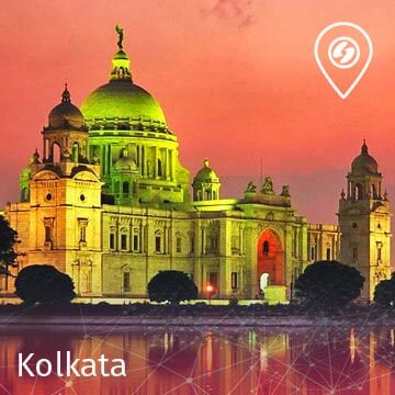 Internet Exchange in Kolkata | DE-CIX Kolkata