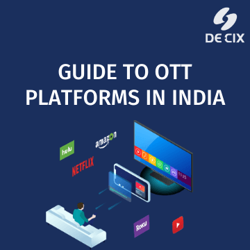 Indian ott platforms