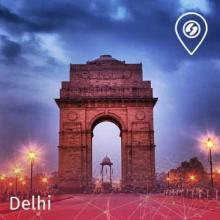 DE-CIX Delhi Internet Exchange & Internet Peering